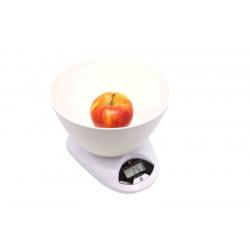 Balanza Coc Electr. 5kg Abs Silicone