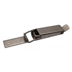 Cierre 131x43mm Para Caja Micel Acero Cinc Cc1