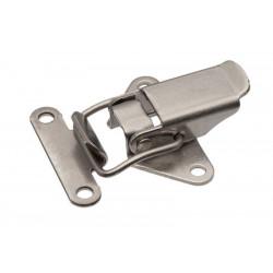 Cierre 42x23mm Para Caja Micel Acero Cinc Cc4