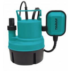 Bomba Agua Sum. 0250w-4500l/h Limp 6mt Natuur 1 Pz