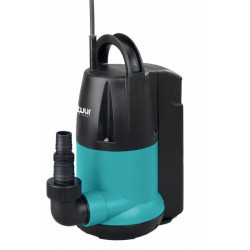 Bomba Agua Sum. 0550w-10800l/h Limp 8mt Natuur 1 Pz