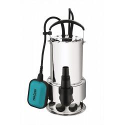 Bomba Agua Sum. 1100w-15100l/h Suc 11mt Natuur 1 Pz