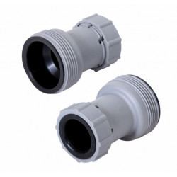 Conector Manguera 38mm / 32mm Depuradora Bestway Gr