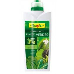 Abono Plant Liq Flower Plantas Verdes 10513 1 Lt