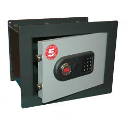 Caja Fuerte Electronica 24x35x22 101-e