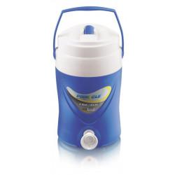 Termo Liquidos 4lt C/asa Pinnacle Az Con Grifo Tpx-2096