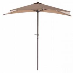 Parasol Balcon 270cm Lkd Garden Alu Topo