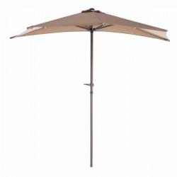Parasol Balcon 250cm Lkd Garden Alu Topo
