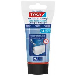 Adhesivo Montaje 110 Gr Bl Azulejos Tesa