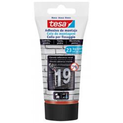 Adhesivo Montaje 110 Gr Bl Ladrillo Tesa