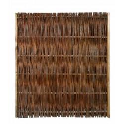 Celosia Jard 120x140cm Fija Natuur Mad/mim Nat Panel