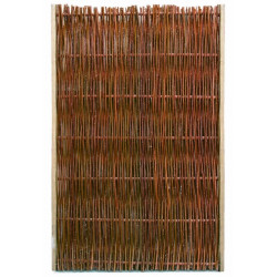 Celosia Jard 120x180cm Fija Natuur Mad/mim Nat Panel