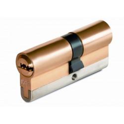 Cilindro Seg 40x40mm Rk Lat Leva Lg Fac