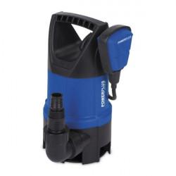 Bomba Agua Sum. 400w-7500l/h Ssuc 5mt Powerplus
