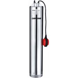 Bomba Agua Sum. 750w/90 L/m Limp Altura 10mt Icompact 44/500