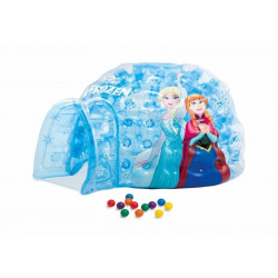 Juego Hinch 185x157x107cm Inf Intex Pl Igloo Frozen Con 12 P