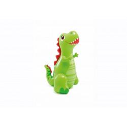 Juego Hinch 70x53cm Rociador Intex Pl Dino Feliz 56598np