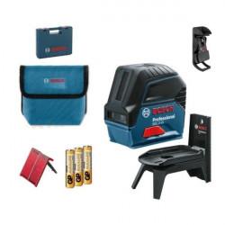 Nivel Medic Laser Hasta 15mt P/cruzada Gcl 2-15 + Rm1  Bosch