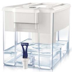 Deposito Agua Purif. 8,5lt + 1filtro Optimax Brita
