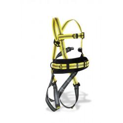 Arnes Seg Dorsal/frontal Cinturon  Steeltec-1 Steelpro
