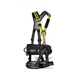 Arnes Seg Ventral/dorsal/frontal Cinturon Apache Steelpro