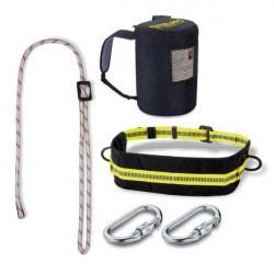 Cinturon  Seg Completo Steelpro