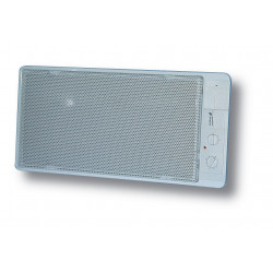 Placa Radiante 500/1000 W. Hk-1