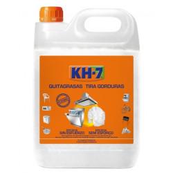 Quitagrasa Multi. Prof Kh-7  5 Lt