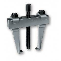 Extractor Mecanico 2 Patas Rigidas 080x80mm 2 Ton 1002 Forza