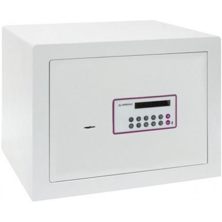 Caja Fuerte Seg Sobrep Elect 270x385x300mm Forma Evolution A