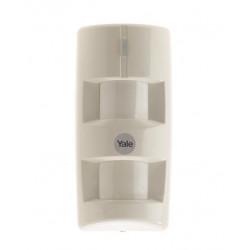 Sensor Domest Externo Smartph Yale Smart Living Bl