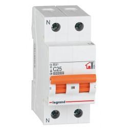 Automatico Elec Legrand 10 Amperios