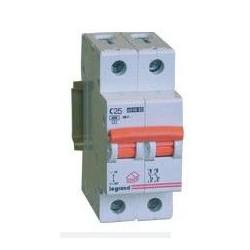 Automatico Elec Legrand 25 Amperios