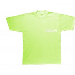 Polo Trabajo M/corta Serig 100%alg Ver Natuur 1 Ud