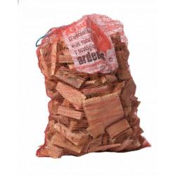 Astillas Madera Saco 7 Kg