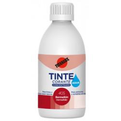 Tinte Concentrado Al Agua 100 Ml Ocre Int/ext Titan