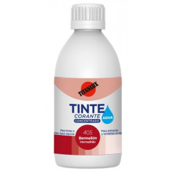 Tinte Concentrado Al Agua 50 Ml Ver Int/ext Titan