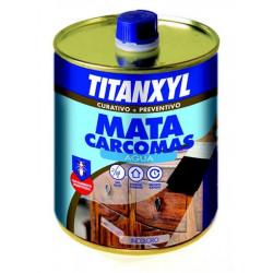 Matacarcoma Mad Al Agua 750 Ml Inc. Curativo Titan