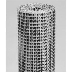 Malla Prot 1x25mt Cda Seimark Pl Bl L.m. 4.5x4.5mm 25 Mt