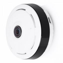 Camara Ip Vig. Hd Vision Panoramica 360º Smartwares