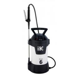 Pulverizador Ind 6lt P/previa Ik Acero Ik Metal 6 B/reg