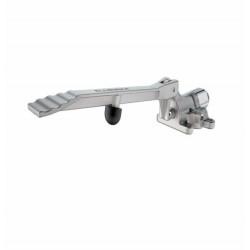 Grifo Pedal Temporizado Suelo Mezclador Lat Crom Presto 570