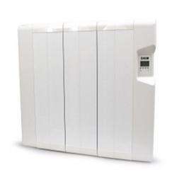 Emisor Termico Elec Seco 1000w Termostato Programable Hjm