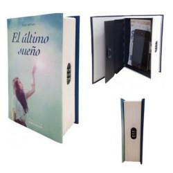 Caja Alhajas 117x184x50mm Camuflada Arregui Ac/plas Novel