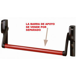 Dispositivo Antipanico Embutir Serie 59600 1p 1.59616.00.0