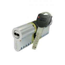 Bombillo Seguridad Tk100 30x30 Leva Larga 15 Niquelado