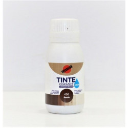 Tinte Concentrado Al Agua 50 Ml Pardo Int/ext Titan