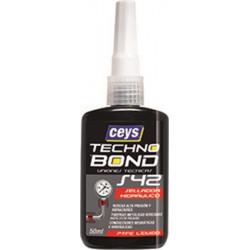 Adhesivo Sellador Anaerobico 50 Ml Roscas Tecno Bond S42 Cey