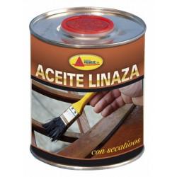 Aceite Linaza Protector 750 Ml Inc. Con Secante Env.met Prom