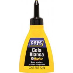 Cola Blanca Biberon 125 Gr.501602 Unidad